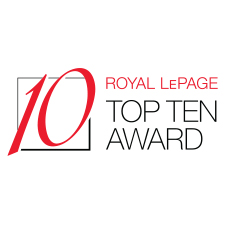 Top 10 Award Award
