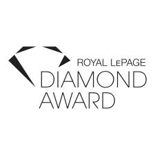 Diamond Award Award