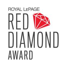 Red Diamond Award Award