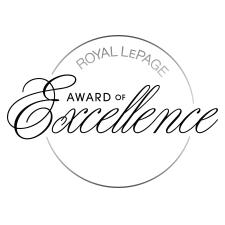 Award of Excellence Award