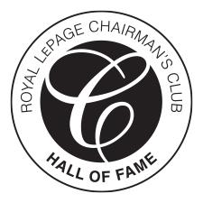 Chairmans Award